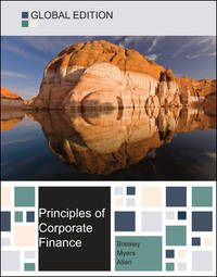 Principles of Corporate Finance (11th edn)