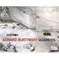Edward Burtynsky:  Quarries