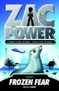 Zac Power 4