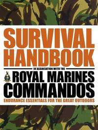 image of Survival Handbook: Endurance Essentials for the Great Outdoors