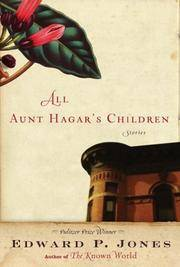 All Aunt Hagar's Children (Signed First Edition)
