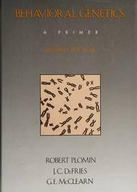 image of Behavioral Genetics : A Primer