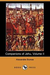 image of Companions of Jehu, Volume II (Dodo Press)