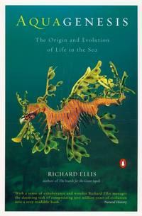 Aquagenesis The Origin and Evolution of Life in the Sea
