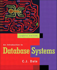 image of An Introduction to Database
