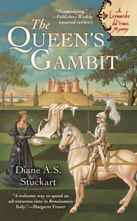 The Queen's Gambit: A Leonardo da Vinci Mystery (Leonardo Da Vinci Mysteries)