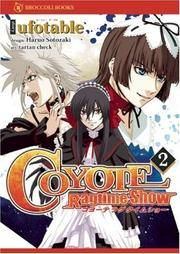 Coyote Ragtime Show: Volume 2