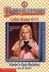 image of Karens Spy Mystery (Baby-sitters Little Sister)