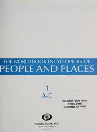 World Book Encyclopedia of People and Places