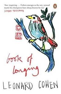 Book of Longing by Leonard Cohen - Paperback - from Brit Books Ltd (SKU: 1199488)
