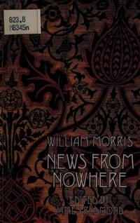News from Nowhere (English Texts)