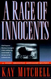 A Rage of Innocents (Chief Inspector Morrissey Mysteries)