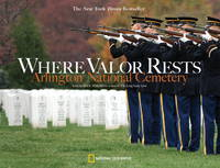 image of Where Valor Rests: Arlington National Cemetery