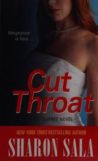 Cut Throat (Thorndike Press Large Print Basic Series) by Sharon Sala - Hardcover - from Discover Books (SKU: 3190279777)