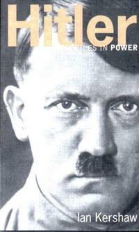 image of Hitler: Profiles in Power