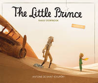 image of The Little Prince: Family Storybook