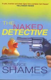 THE NAKED DETECTIVE.