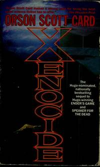 image of Xenocide (The Enders Series, Volume 3)