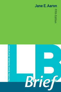 LB  Brief with Tabs (5th Edition)