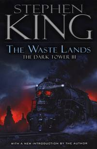 image of The Waste Lands (The Dark Tower, Book 3)