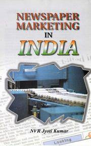 Newspaper Marketing in India: A Focus on Language Press
