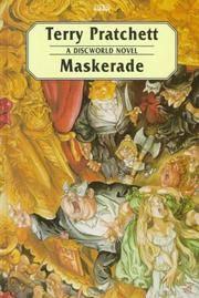 image of Maskerade (Discworld Novels)