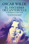 image of El Fantasma de Canterville (Filo y contrafilo) (Spanish Edition)