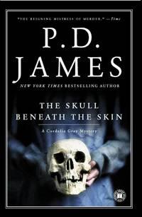 Skull Beneath the Skin - A Cordelia Gray Mystery