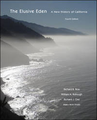 The Elusive Eden: A New History of California
