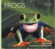 image of Frogs (WorldLife Library Series)
