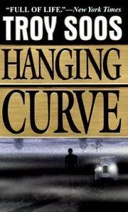 Hanging Curve: a Mickey Rawlings Baseball Mystery