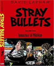 Stray Bullets Vol. 1: Innocence of Nihilism (Stray Bullets (Graphic Novels))