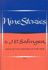 Nine Stories by J.D. Salinger - Hardcover - 1953-01-30 - from Ergodebooks (SKU: SONG0316769568)
