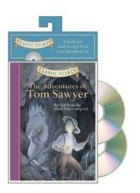 Classic Starts Audio: The Adventures of Tom Sawyer (Classic StartsÖ S