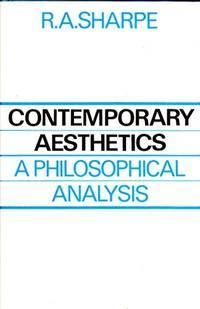 CONTEMPORARY AESTHETICS A PHILOSOPHICAL ANALYSIS