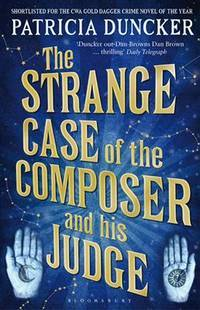image of Strange Case of the Composer and His Judge