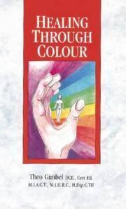 Healing Through Colour