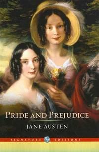 Pride and Prejudice (Barnes & Noble Signature Edition) (Barnes & Noble Signature Editions) by Austen, Jane