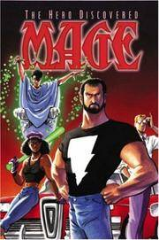 Mage: The Hero Discovered, Vol. 1