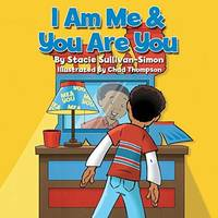 I Am Me & You Are You