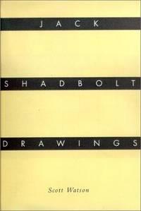 JACK SHADBOLT DRAWINGS