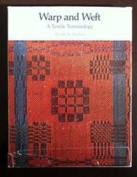 Warp and Weft: A Textile Terminology