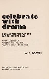 Celebrate with Drama