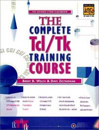 The Complete Tcl/Tk Training Course