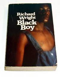 Black Boy, a Record of Childhood and Youth by  Richard Wright - Paperback - Later Printing - 19 - from Adventures Underground and Biblio.co.uk