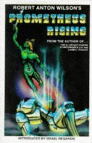 image of Prometheus Rising
