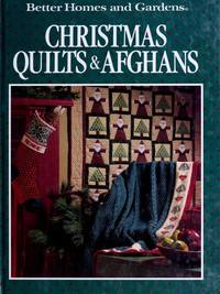 Christmas Quilts And Afghans