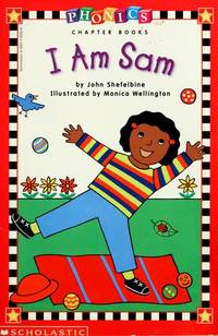 I Am Sam (Phonics Chapter Books)