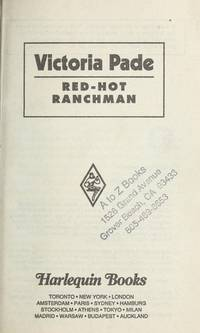 RED-HOT RANCHMAN