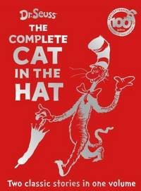 """image of The Complete Cat in the Hat: """"The Cat in the Hat"""", """"The Cat in Hat Comes Back"""": The Cat in the Hat & the Cat in the Hat Comes Back"""